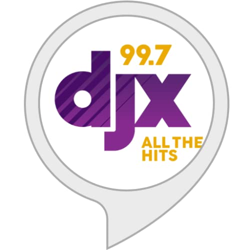ALL  THE  HITS,  99.7  DJX