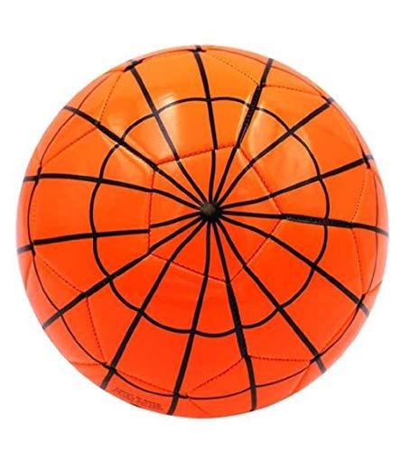 ANDTREND Fußball Spider Größe 5 38 orange
