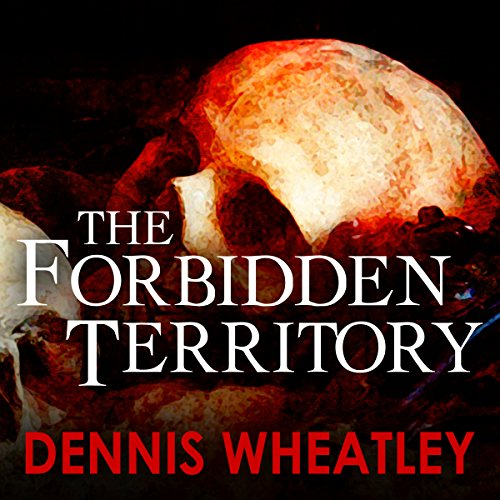 The Forbidden Territory cover art