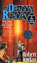 Cover of The Dragon Reborn