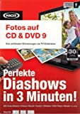 MAGIX Fotos auf CD & DVD 9 (Minibox)