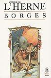 Cahier de l'Herne - Jorge Luis Borges