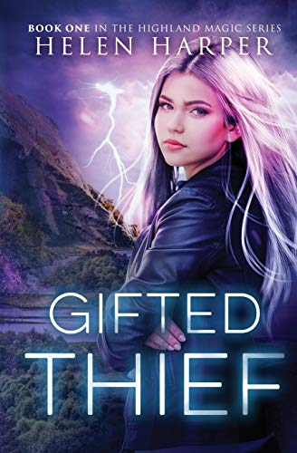 Compare Textbook Prices for Gifted Thief Highland Magic  ISBN 9781913116101 by Harper, Helen