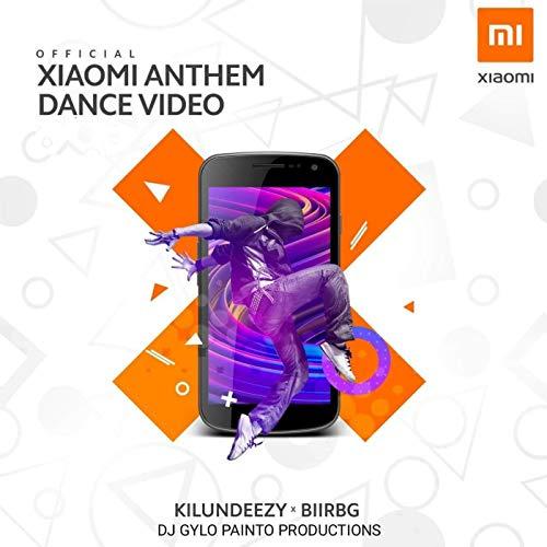 Xiaomi Anthem