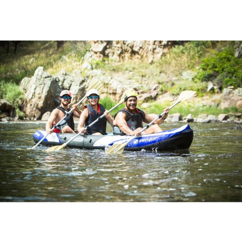 Best River Kayaks: 2021's Best Picks 11