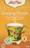 Yogi Tea Ginseng 17 Tea Bags by YOGI TEAS - AYURVEDIC
