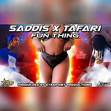 Fun Thing (feat. Tafari)