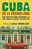 Cuba en la encrucijada: Doce perspectivas sobre la continuidad y el cambio en La Habana y en todo el país (Crónica y Periodismo)