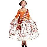 Disfraz Fallera Niña Carnaval Mundo (Talla 3-4 años) (+ Tallas)