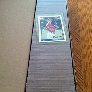 Best topps 1991 complete set value Reviews