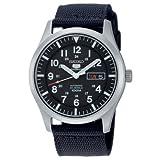 Seiko 5 Sports Herren-Uhr analog Automatik SNZG15K1