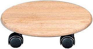 アイリスオーヤマ 鉢 キャスター台 木製鉢置台 MH-300