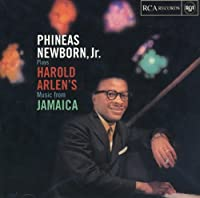 Jamaica: Music from the Harold Arlen Show by Phineas Jr. Newborn (1998-06-23)