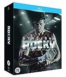 Rocky Heavyweight Collection I - VI [Blu-ray]