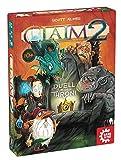 GAMEFACTORY-Claim 2, Das Duell um den Thron, Cartas, Juego de Puntadas, para 2 Jugadores, Color (Game...