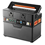ALLPOWERS 300W Portable Power Station, 288Wh Backup Battery Power Supply with Pure Sine Wave 110V AC Outlets, Portable Solar Generator for Home Use Outdoor Camping Travel RV Emergency