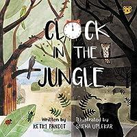 Clock in the Jungle