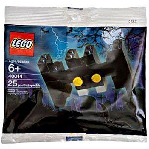 Lego 40014 Fledermaus Halloween