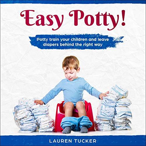 Easy Potty cover art