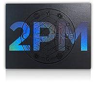 2PM 公式写真集 Omnipotence