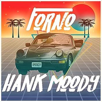 Hank Moody