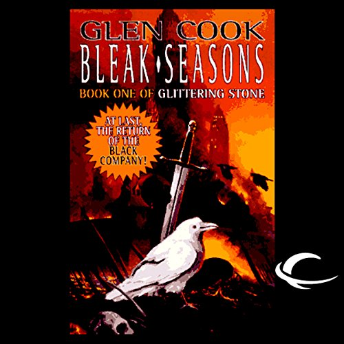 Bleak Seasons audiobook cover art