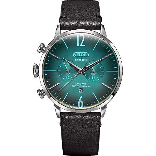 Welder Smoothy orologi uomo WWRC300