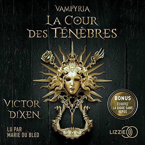 La Cour des Ténèbres cover art