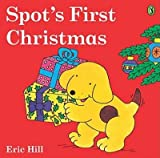 By Hill, Eric ( Author ) [ Spot's First Christmas (Color) (Colorized) By Sep-2004 Paperback - Warne Sep-2004