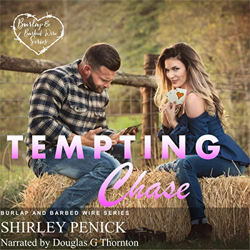 Tempting Chase cover art
