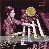 4 Grandes Improvisations en Concert - Rolande Falcinelli