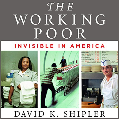 The Working Poor cover art