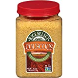 RiceSelect Original Couscous, 26.5-Ounce Jars, Pack of 4 (905622)
