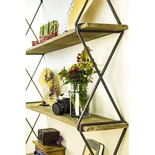 Living Room Wall Shelves: Amazon.com