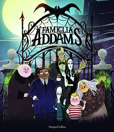 La famiglia Addams. Il picture book. Ediz. a colori