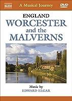 Musical Journey: England - Worcester & Malverns [DVD] [Import]