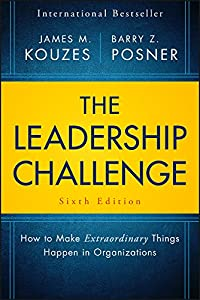 Real Estate Investing Books! -  The Leadership Challenge: How to Make Extraordinary Things Happen in Organizations (J-B Leadership Challenge: Kouzes/Posner)