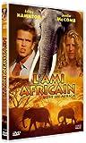 L'Ami africain Francia DVD