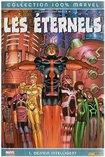 Les Eternels T01 Dessein Intelligent de Neil Gaiman