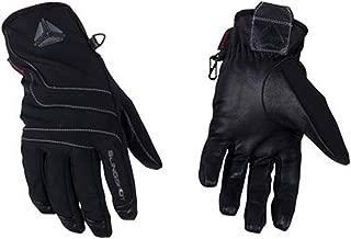 Polaris Slingshot Black Driver Gloves - X-Large