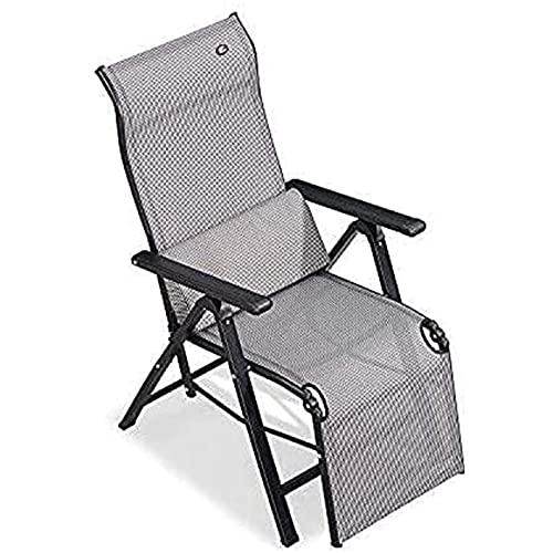 YHNJiu Sedia da ufficio per computer, pausa pranzo Siesta reclinabile divano sedia per la casa multifunzionale regolabile reclinabile