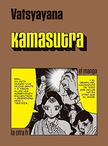 Kamasutra: el manga (Spanish Edition)