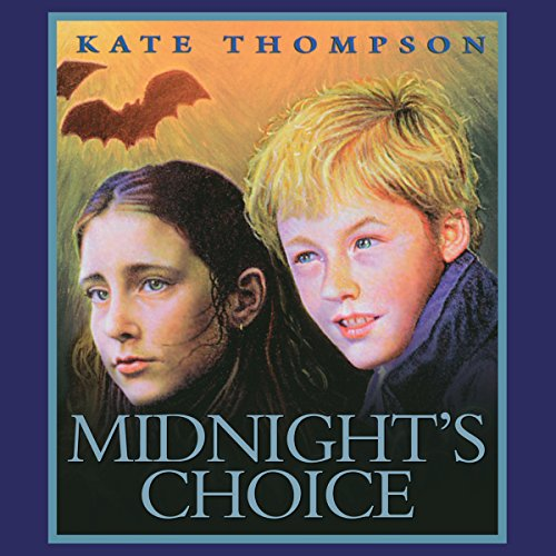 Midnight's Choice cover art