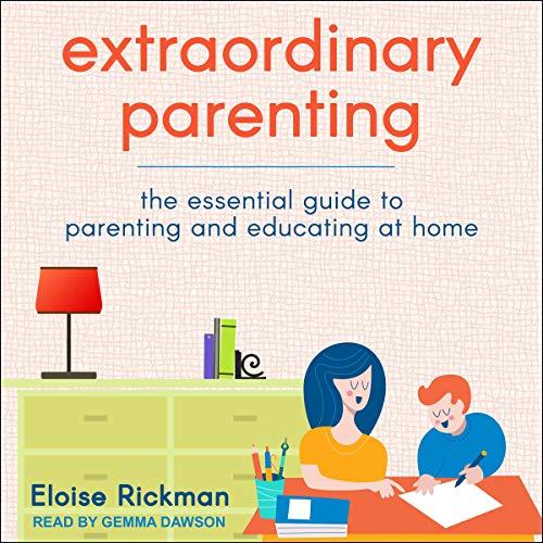 Extraordinary Parenting cover art