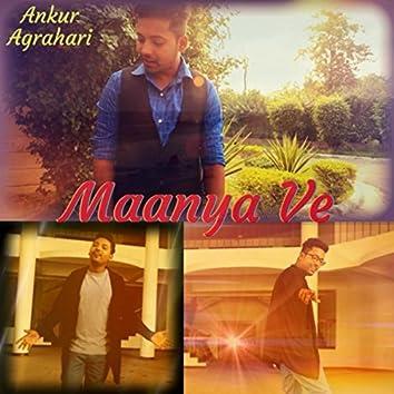 Maanya Ve