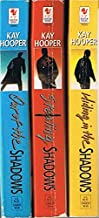 Kay Hooper's Shadow Trilogy: 3 Books: Out of the Shadows / Stealing Shadows / Hiding in the Shadows (A Bishop / Special Cr...