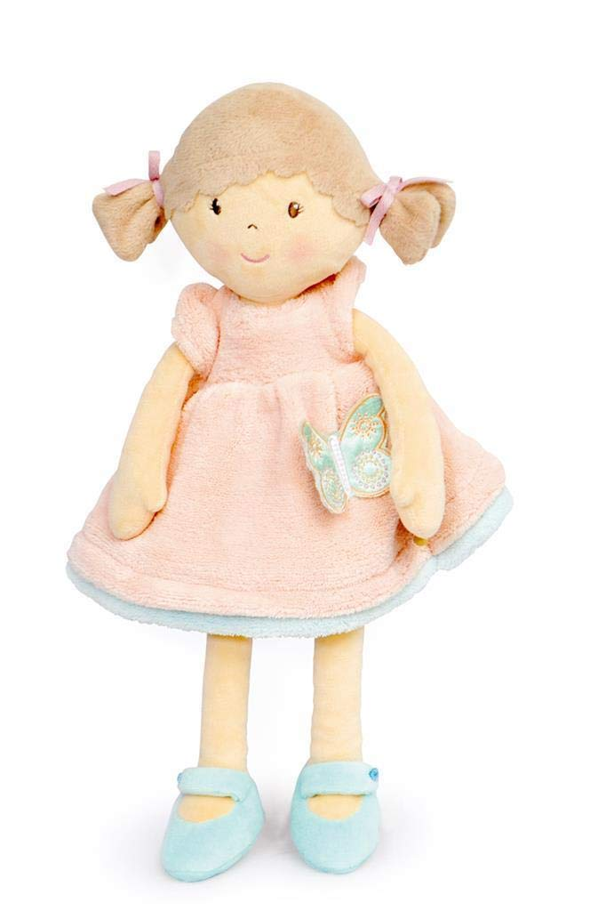 Bonikka cuddle doll Butterfly kids Pia 35 cm