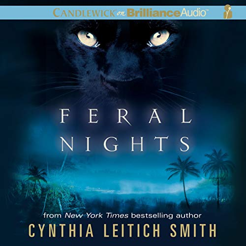 Feral Nights Audiobook By Cynthia Leitich Smith cover art