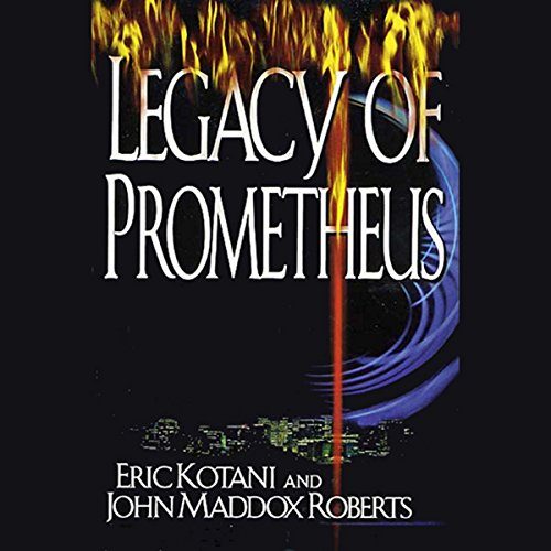 Legacy of Prometheus Titelbild