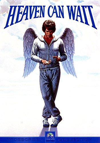 Heaven Can Wait - Warren Beatty [DVD] [1978]